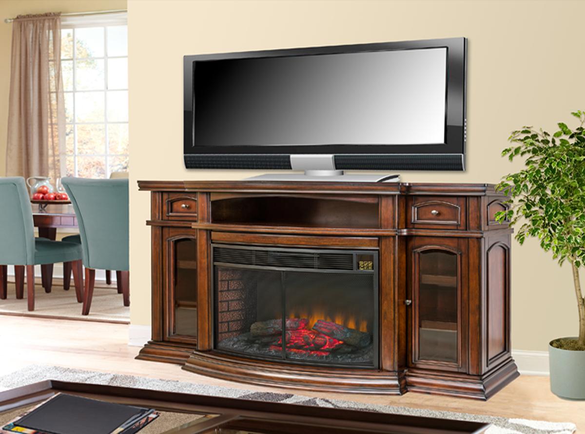 Klamath 75 Fireplace Mantel Instructions Fireplace World